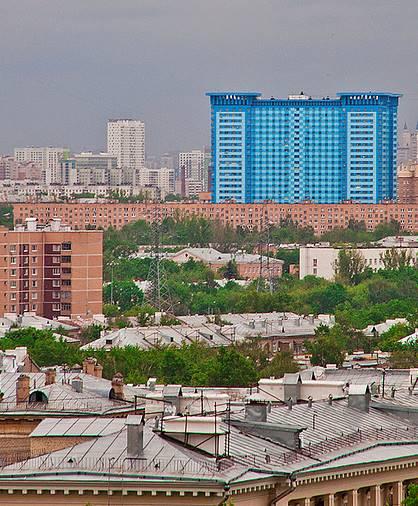 Уборка квартир в районе Тушино