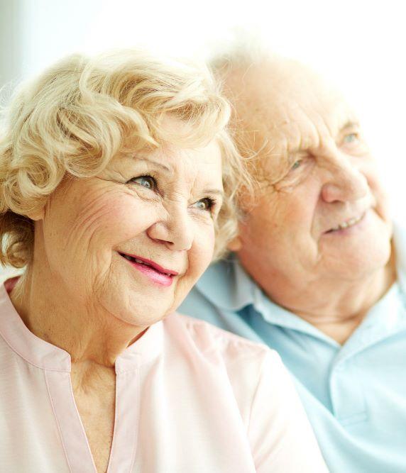 Уборка квартир у пожилых людей