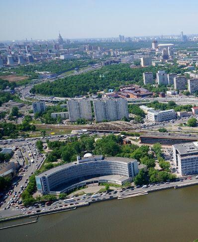 Уборка квартир Даниловский