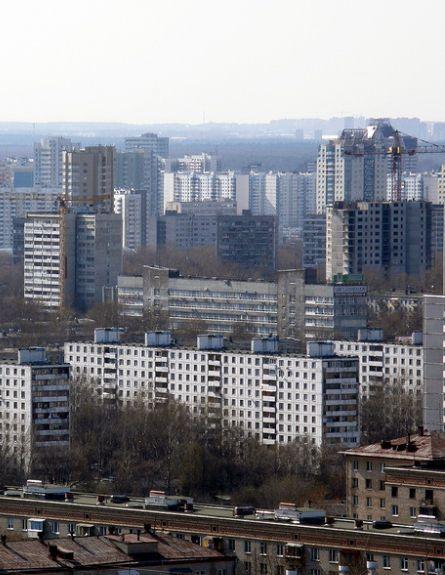 Уборка квартир Кунцево