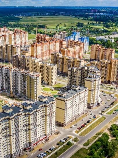 Уборка квартир Лукино-Варино