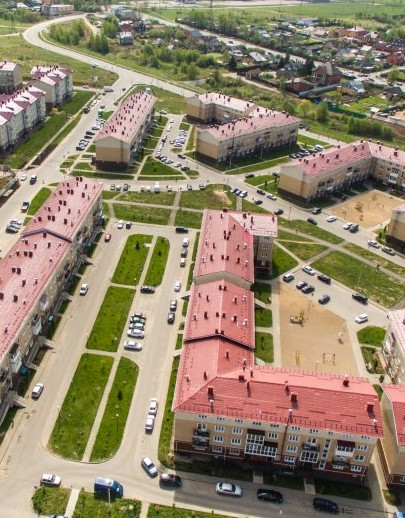 Уборка квартир микрорайон Восточный