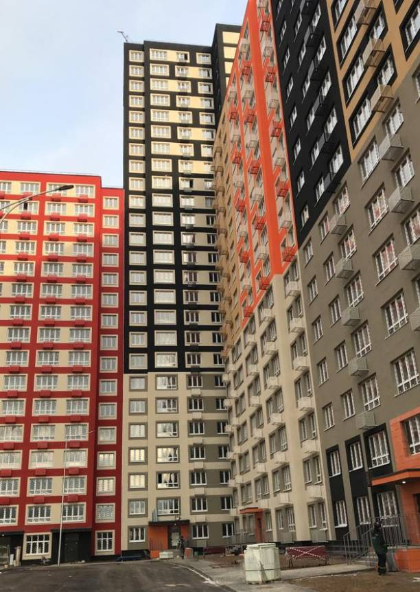 Уборка квартир Пехра