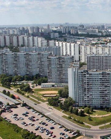 Уборка квартир Зябликово