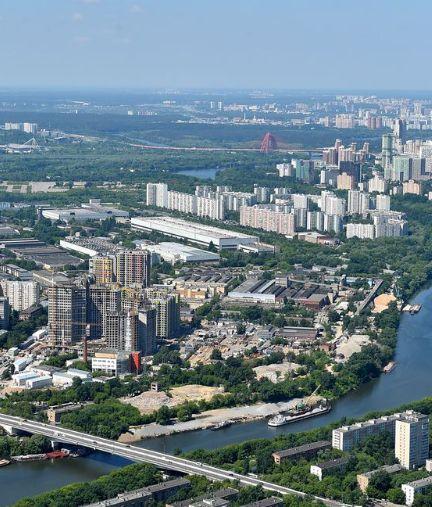 Уборка квартир Филевский Парк
