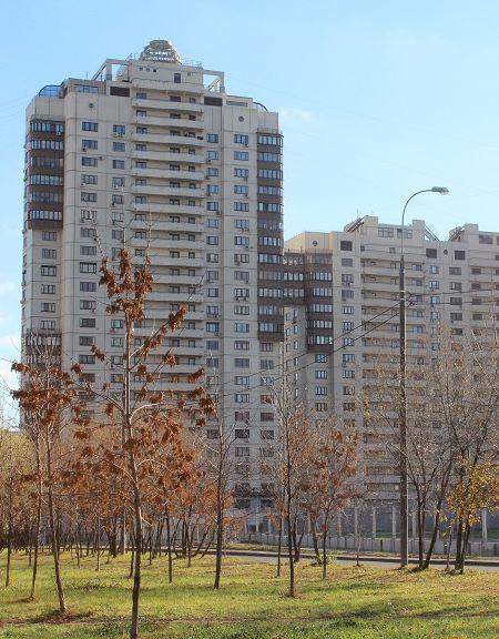Уборка квартир Черемушки