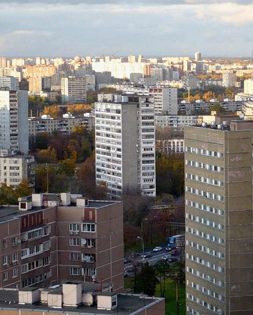 Уборка квартир Ярославский