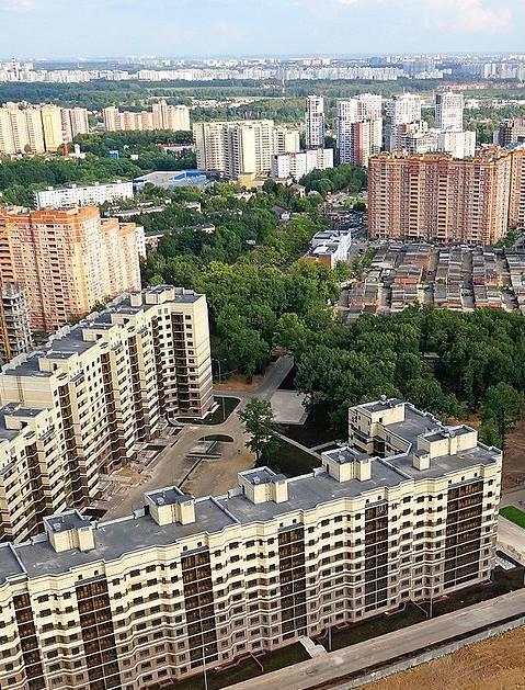 Уборка квартир и домов Воскресенское, Сосенское, Филимонковское