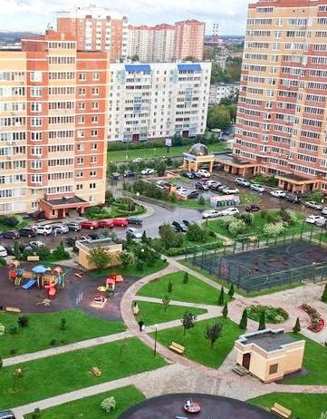 Уборка квартир и домов Рязановское