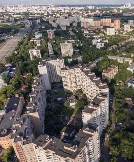 Уборка квартир Коптево